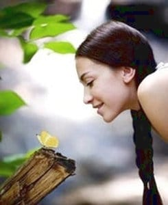 ayurveda wellbeing by observing nature